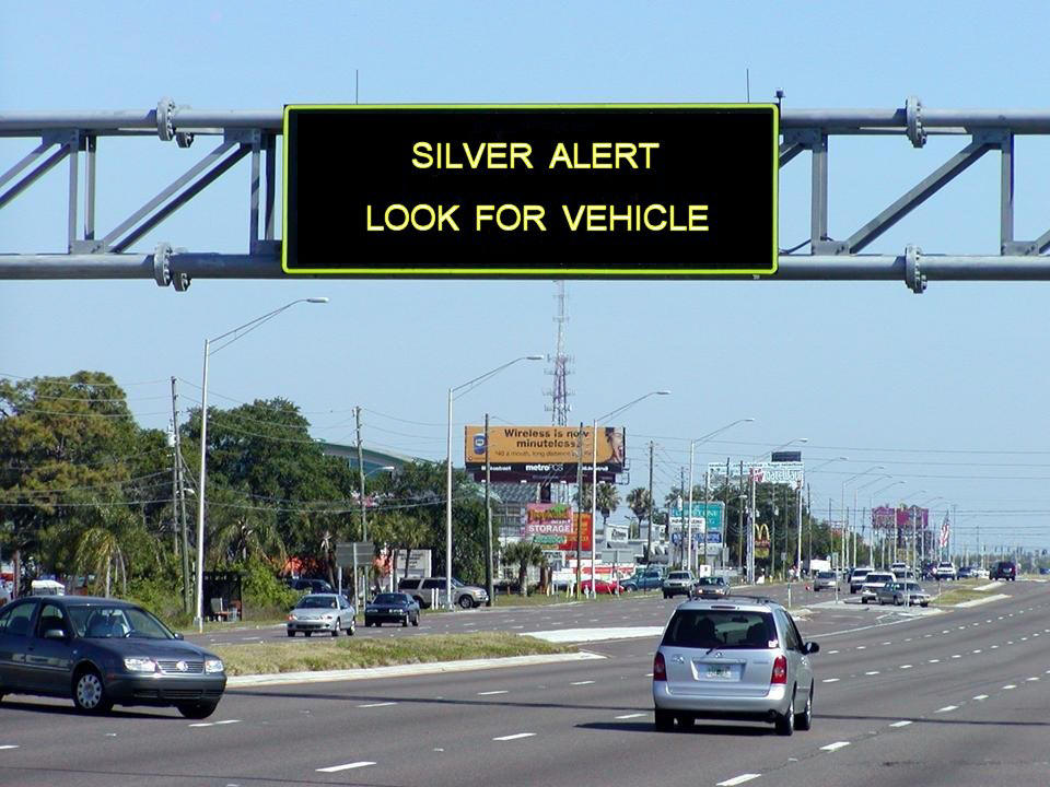example of a silver alert